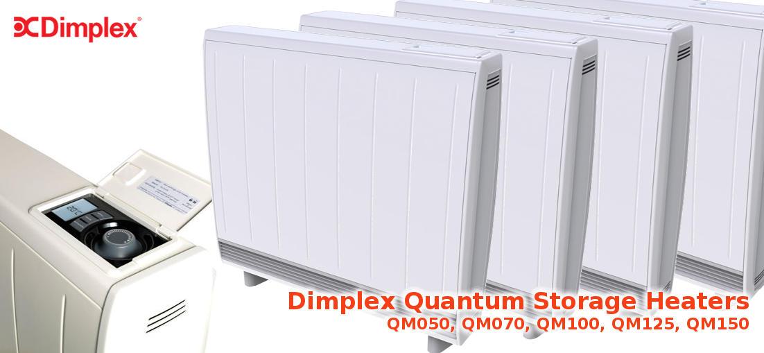 Dimplex Quantum Special Offers