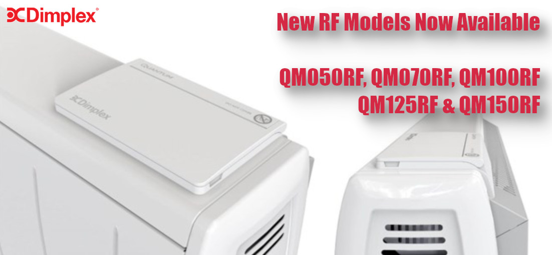 New Quantum RF Models Now Available
