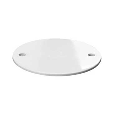 Mita Lid1w Circular Box Lid For Rigid Conduit Junction