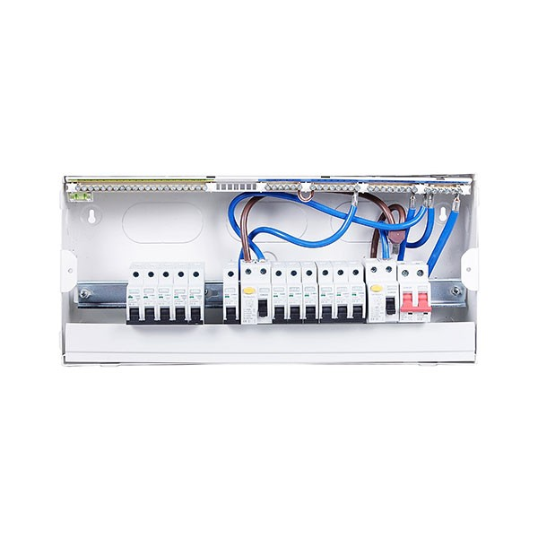 Dual Rcd Consumer Unit Wiring Diagram on ring main unit diagram, ct transformer connection diagram, electrical sockets and switches diagram, electrical distribution panel diagram, consumer unit wiring split bus,