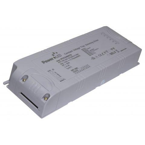 MEGAMAN LED DC V Dimmable Electronic Driver LDX1V-C