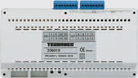 Terraneo Bticino 336010 Power Supply John Cribb Amp Sons