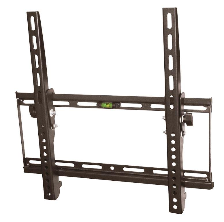 Slx 26 47 tv wall mount adjustable tilt john cribb for Tv wall mount tilt down