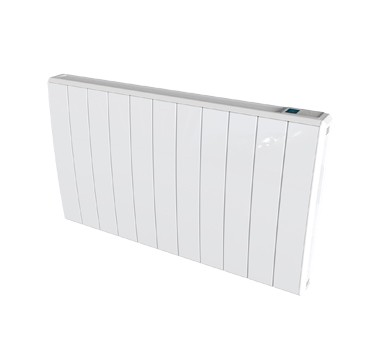 Dimplex QRAD100E Q-Rad Quantum Electric Radiator 1.0kW, Lot 20 Compliant , an advanced electric radiator with incredible performance and stylish looks. The Quantum electric radiator is perfect for a wide range of applications thanks to its intelligent con