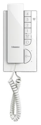 BTICINO / LEGRAND 344272, Audio handsets (Classe 100), Classe 100A12M