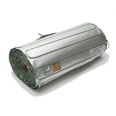 Heat Mat ULS-130-0100 1.0sqm Underlaminate system 130W/sqm