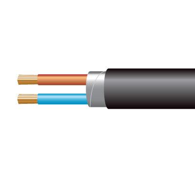 Lightwaverf Share Price >> 1.0mm² 3182Y 2 Core Flexible PVC cable, Black - John Cribb & Sons Ltd, UK Electrical ...