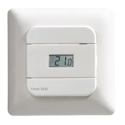 Heat Mat TPS-INF-0030 Manual Infra Red on/off thermostat Wired (TPS-INF-0030)