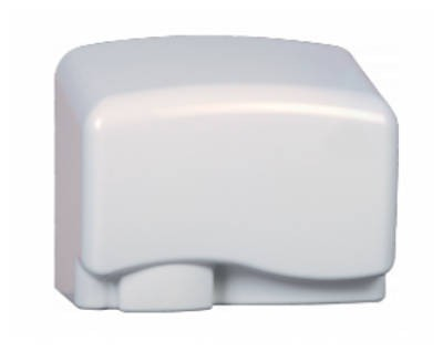 ANDA 427743 2.0kW Automatic Hand Dryer with Aluminium Cover