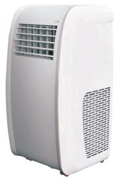 Vent-Axia 448919 Portable 3 in 1 Air Conditioner c/w Timer 230V