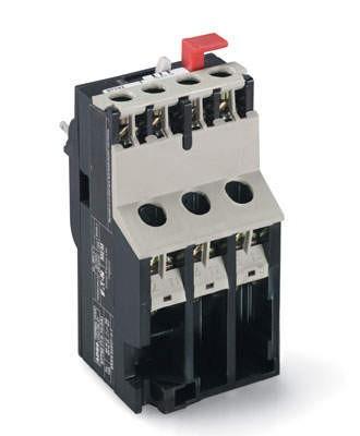Eaton MEM 8TT89 DOL Overload Relay 1.6-2.5A 1.1kW