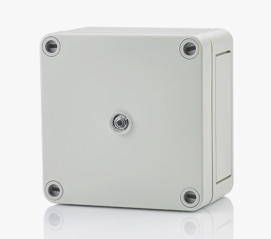 CP Electronics ALC15 Rugged, IP66, Surface Mounted Twilight Switch  - Buy online or in store from John Cribb & Sons Ltd
