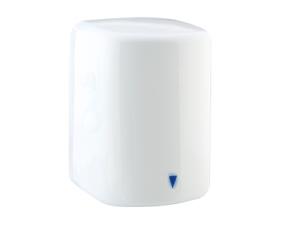 Anda 437219 Fast Dryer White Hand Dryer 1 15kW - 1 6kW
