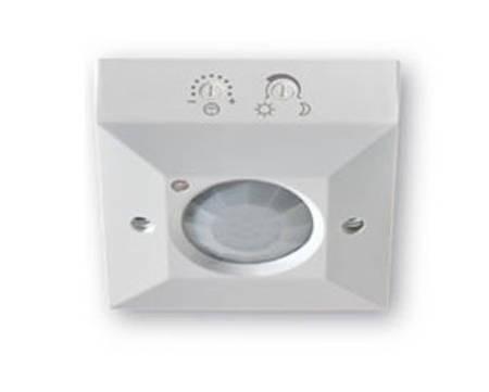 Danlers AUTPIRSP, PIR, Occupancy Switch 360Deg Ceiling, Surface Mount IP20, Size: 1000W 230V