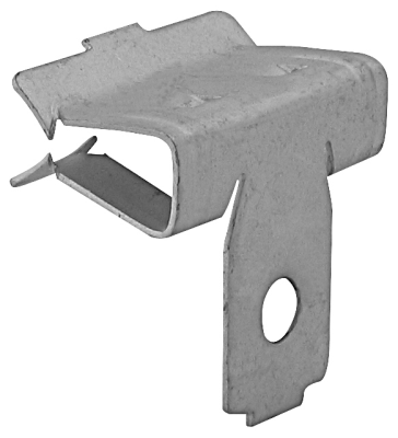 Walraven BC125 EM50020004 Britclips® 2-4x16x6.5mm Beam Clip for Flange 2 - 30mm - Buy online or in store from John Cribb & Sons Ltd