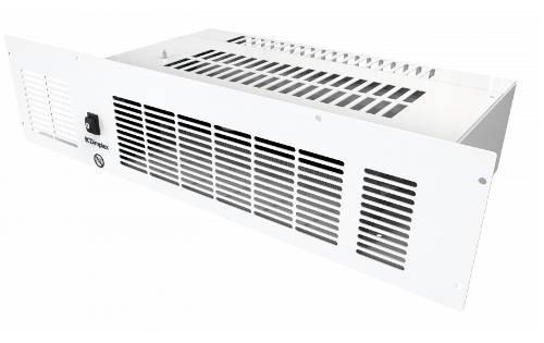 Dimplex BFH24E, WHITE, Base Unit Heater, Plinth Bluetooth Control