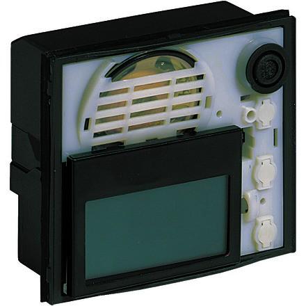 Bticinoterraneo 342630 2 Wire Video Door Entry System John Cribb