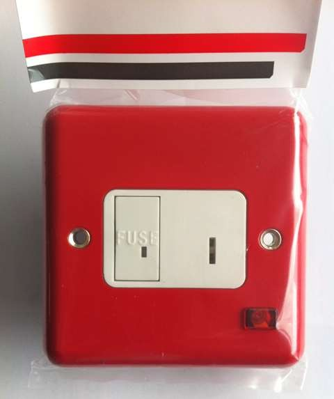 contactum 3467rs contactum 3467rs red 13a dp key switch spur connection unit with contact fusebox elavon at n-0.co