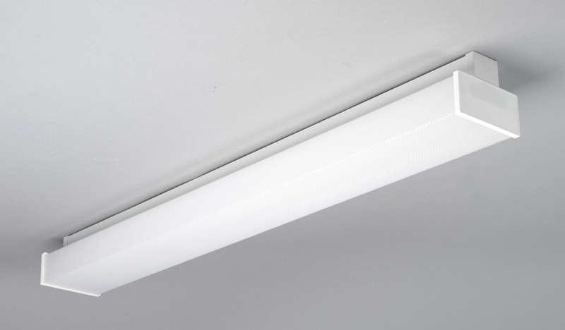 Dextra lighting dpc24 dexpax twin prismatic diffuser with brackets dextra lighting dpc24 dexpax twin prismatic diffuser with brackets white push fix end caps for 2 x 36w fluorescent batten 4ft john cribb sons ltd aloadofball Images