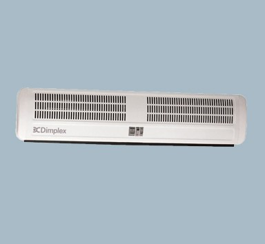 Dimplex AC6N 6kW Air Curtain Over Door Heater (AC6N)