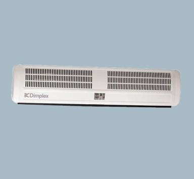 Dimplex AC6N 6kW Air Curtain Over Door Heater (AC6N)