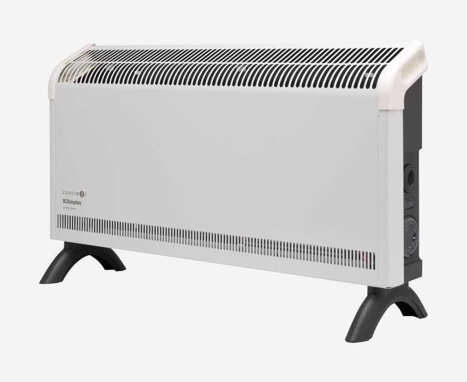 Dimplex DXC30TI Contrast Thermostatic