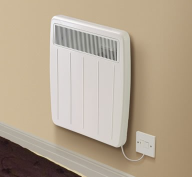 Dimplex PLX500TI Timed Panel Heater 500W Willow White (PLX500TI)