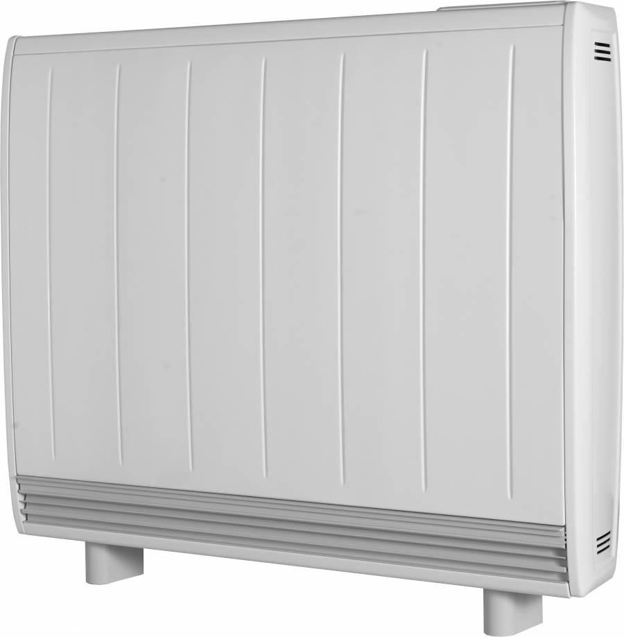 Dimplex QM125 Quantum Storage Heater 1.25kW White, Lot 20 Compliant