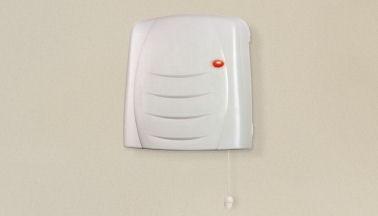 Dimplex FX20IPX4 Fan Heater (FX20IPX4)