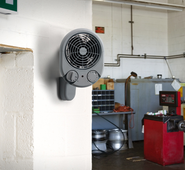 Dimplex Pfh30 Wall Mounted Garage Fan Heater 3kw John Cribb