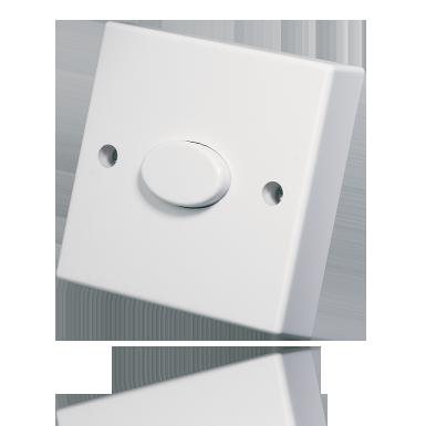 CP Electronics ELLIPSE Push Button Time Lag Switch (ELLIPSE)
