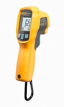 Fluke 62 MAX+ Infrared Thermometer (Fluke 62MAX+)