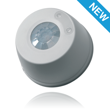 CP Electronics GESM Surface Mounted PIR Movement Sensor (GESM)