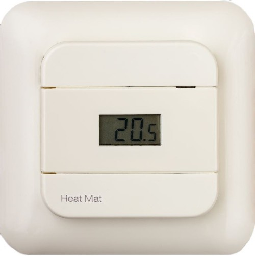 Heat Mat TPS-345-0030 Manual on/off thermostat 16amp