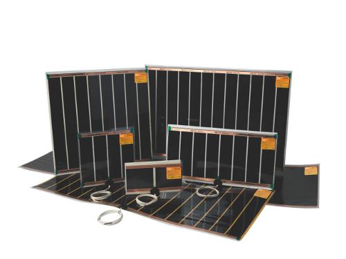 Heat Mat MRH-400-0450 Mirror Demister 400mm x 450mm 36W