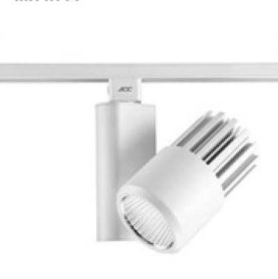 JCC JC14201WH Starspot 3000, Spotlight, Mains Integral LED 4000K IP20, Size: 34W 28Deg, WHITE