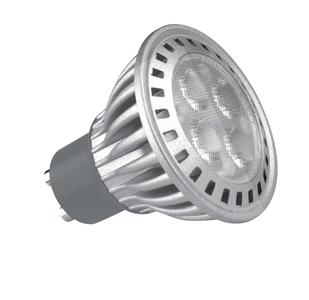 Kosnic KPRO06PWR/GU10-F30 6W LED GU10 Reflector 240V 3000K Warmwhite 60°