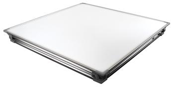Kosnic KLED36PNL-W40 36W 600 x 600mm LED Panel 3700lm 4000K Cool White (KLED36PNL-W40)
