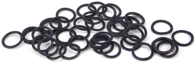 Europa Components M20W M20 Rubber Washer for Metric Cable Glands - Buy online or in store from John Cribb & Sons Ltd
