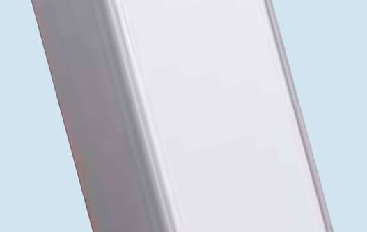 Marco MTP1 3.6m Power Pole, aluminium body, uPVC lids