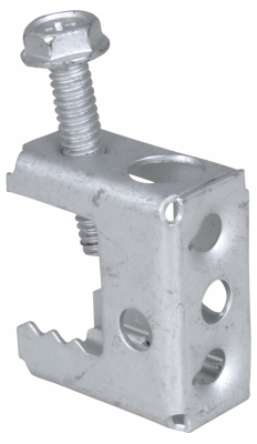 Walraven MC EM53420717 Britclips® Master Clamp for Flange 2-17mm - Buy online or in store from John Cribb & Sons Ltd