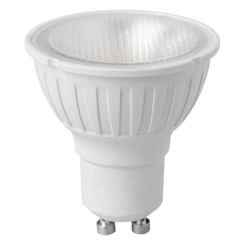 Megaman 141904, Lamp, LED GU10, Dimmable, Size: 6.2W, Finish: 2800K