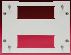 Wylex MNSPE-6462/DNR Pattress, Consumer Unit 13 Module, Size:16mm 292mm 3x25mm - Buy online or in store at John Cribb & Sons Ltd
