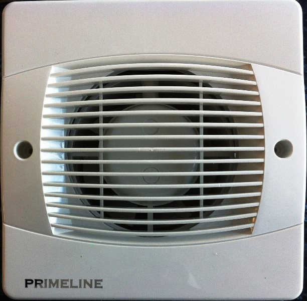 Extractor Fans Product : Primeline pef extractor fan inch with timer john