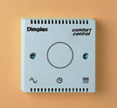 Dimplex PX01001, Press button delay timer - four hour (for Panel Heater Range)