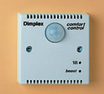 Dimplex PX9900 P.I.R. thermostat/delay timer - dual setback (for Panel Heater Range)