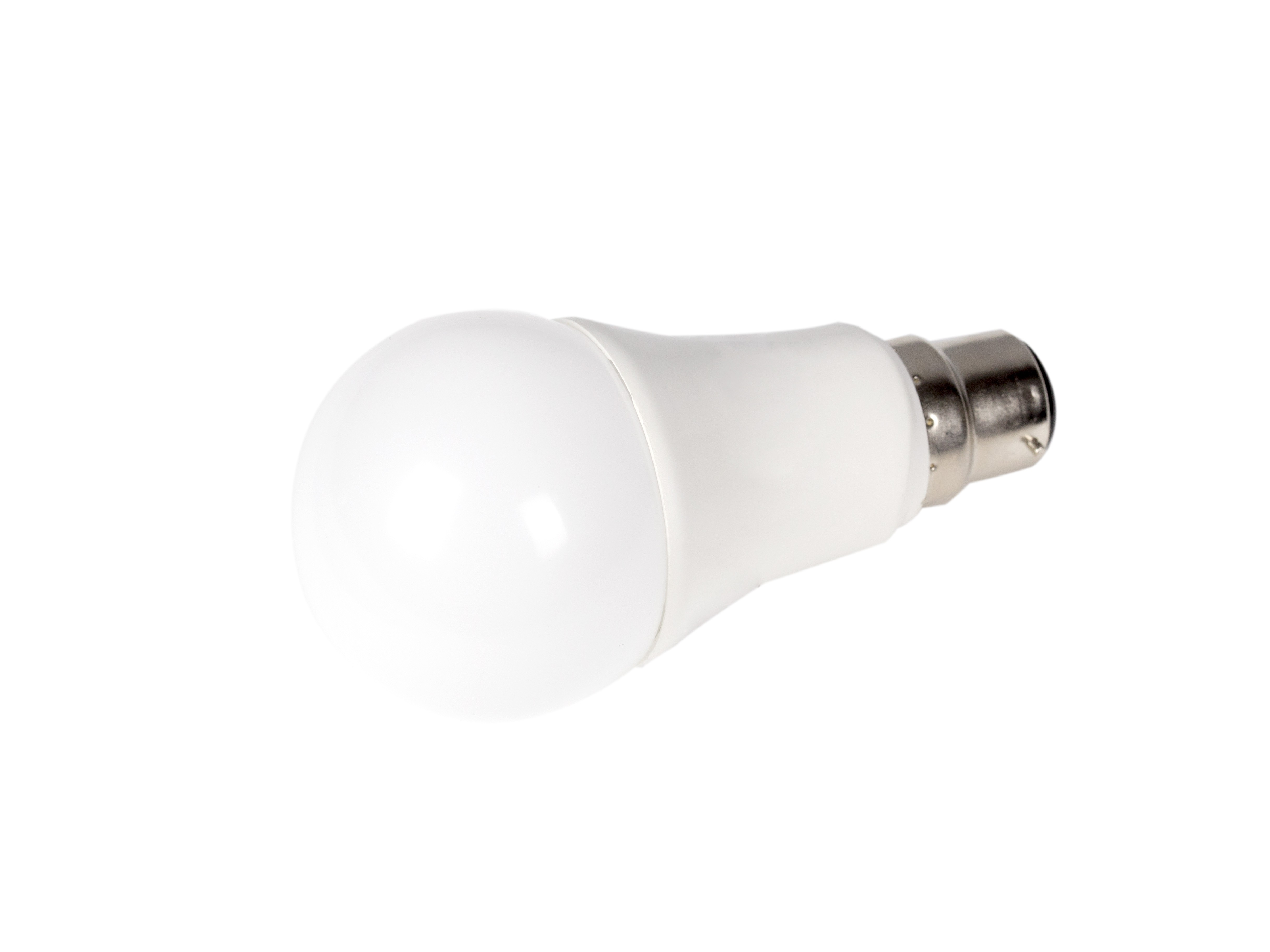 Robus RCG8CXB22 GLS CONNECT 8W WIFI Tunable LED Lamp, B22 - Buy online or in store from John Cribb & Sons Ltd