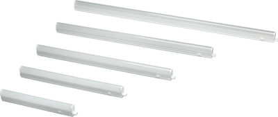 Robus RLEDSTR4X-01 Striplight, LED CCT2 3000/4000K Linkable IP20, Size:4W 395mm