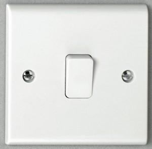 Deta S1246 Intermediate Switch