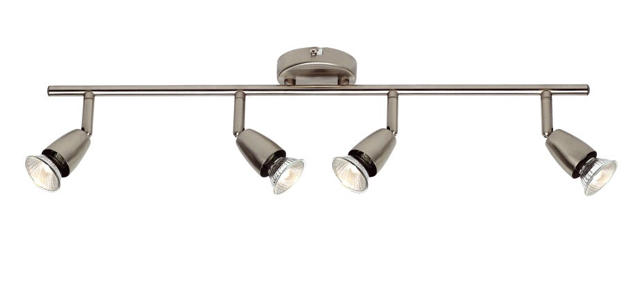 Saxby Amalfi bar 50W Quad Spotlight (G2523213)